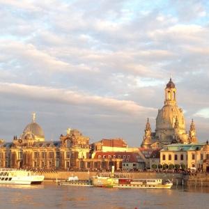 Historiker und Ahnenforscher in Dresden
